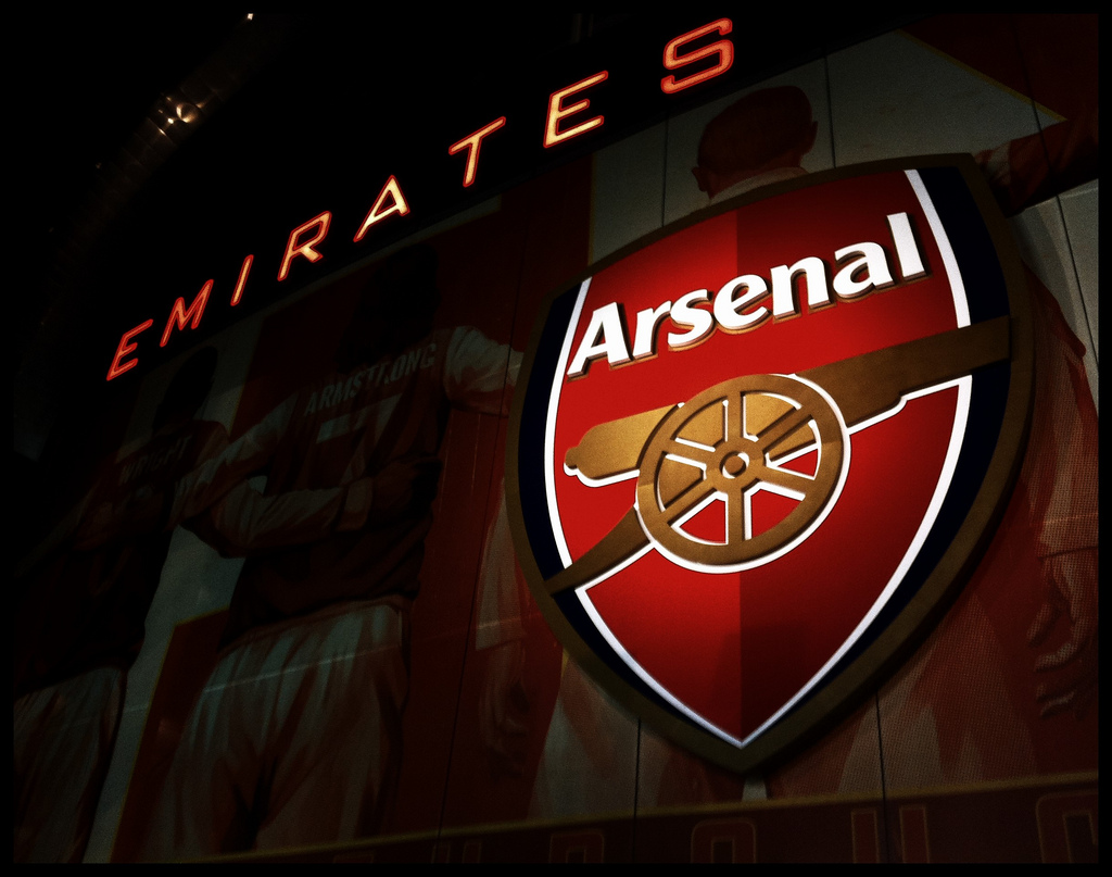 Arsenal Fc Logo: Is Your Brand Behind The Times