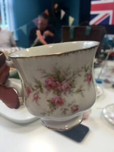 The Ultimate cup of tea